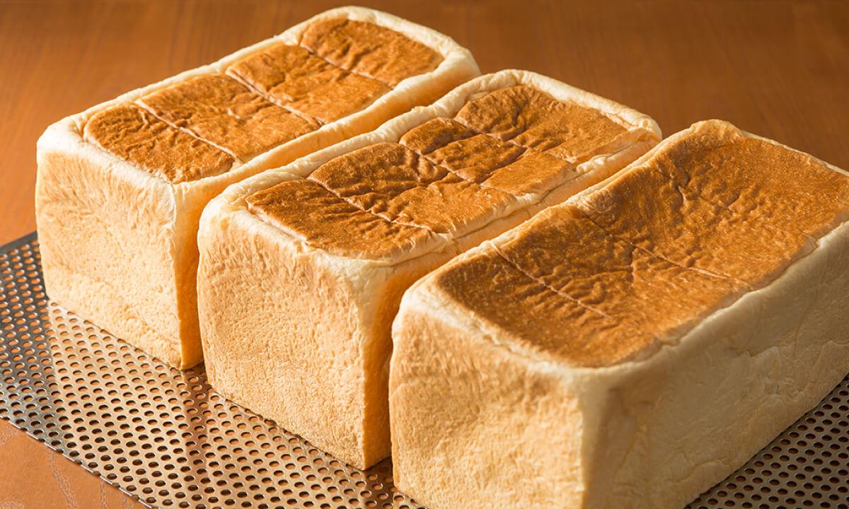 純正食パン工房 HARE/PANのこだわり|純生食パン工房 HARE/PAN|オーナー様向けのFC加盟・飲食店業務提携事業「有限会社いのいち」